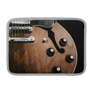 Electric Guitar 3 Sleeve For MacBook Air