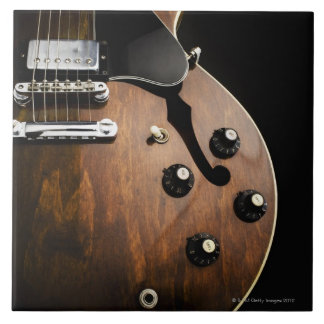 Electric Guitar 3 Tile