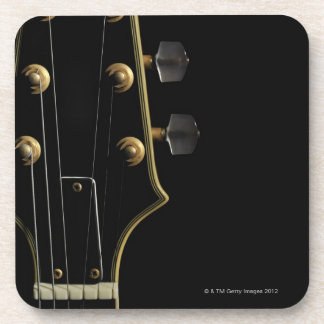 Electric Guitar 5 Beverage Coaster