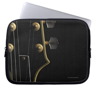 Electric Guitar 5 Laptop Sleeve