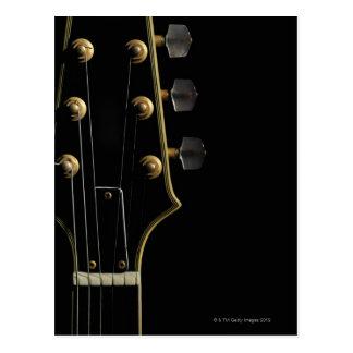 Electric Guitar 5 Postcard