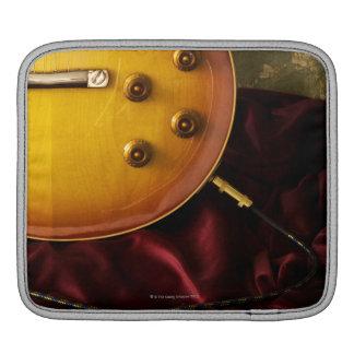 Electric Guitar 6 iPad Sleeve