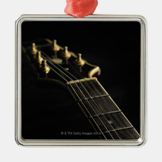 Electric Guitar 7 Christmas Ornament