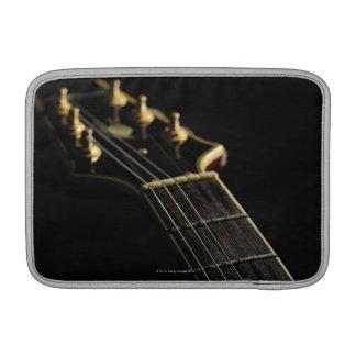 Electric Guitar 7 MacBook Sleeve