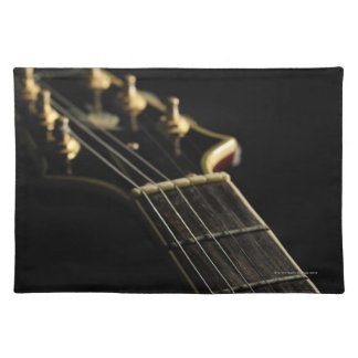 Electric Guitar 7 Placemat