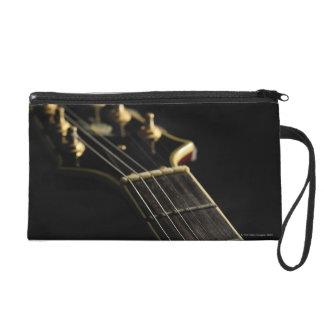 Electric Guitar 7 Wristlet