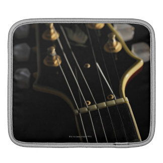Electric Guitar 8 iPad Sleeve