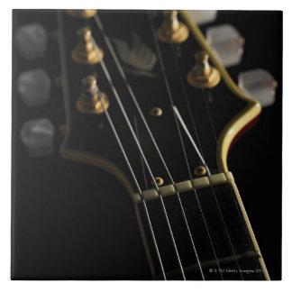Electric Guitar 8 Tile