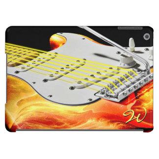 Electric Guitar Art 2 iPad Air Case
