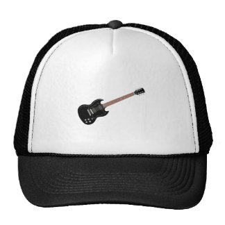 Electric Guitar Cap