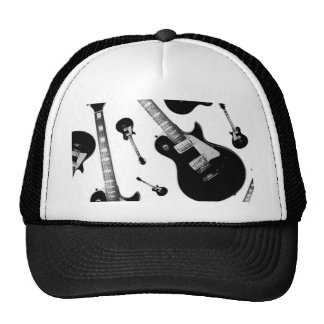 Electric Guitar Cap