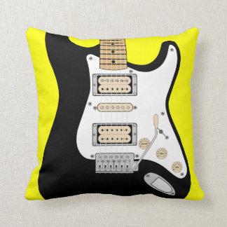 Electric Guitar Cushion