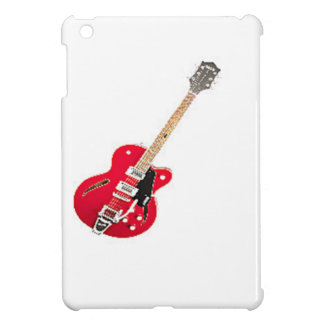 """""""Electric Guitar"""" design gifts and products iPad Mini Cover"""