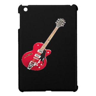 """""""Electric Guitar"""" design gifts and products iPad Mini Case"""