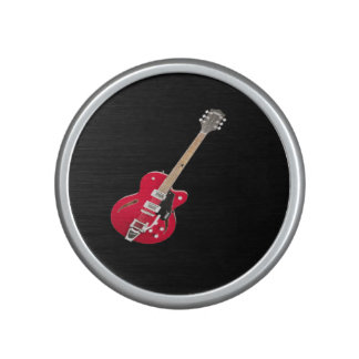"""""""Electric Guitar"""" design gifts and products Speaker"""