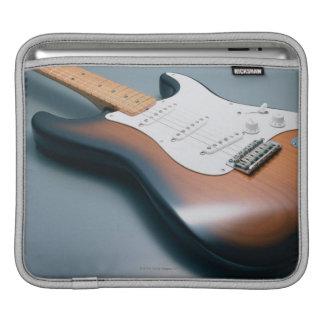 Electric Guitar iPad Sleeve