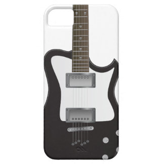 Electric Guitar Iphone5 Barely There Case For The iPhone 5