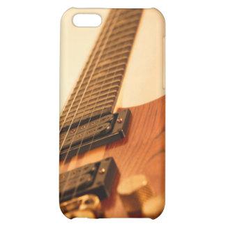 Electric Guitar iPhone 4 Case