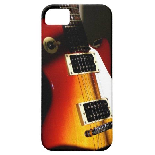 Electric Guitar iPhone 5 Case