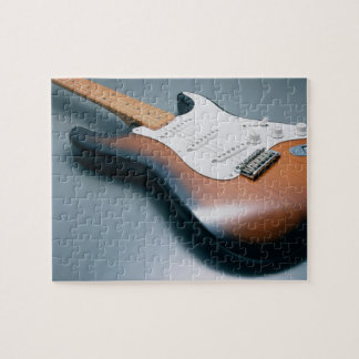 Electric Guitar Jigsaw Puzzle