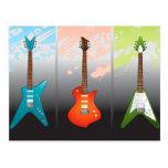 Electric Guitar Lovers Dream