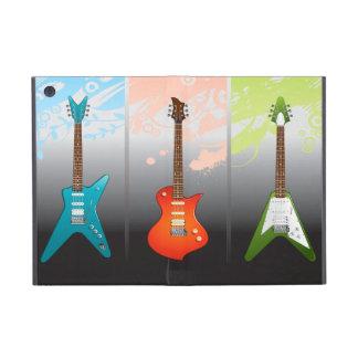 Electric Guitar Lovers Dream iPad Mini Cover