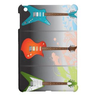 Electric Guitar Lovers Dream iPad Mini Covers