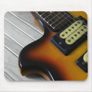 Electric Guitar Mouse Pads