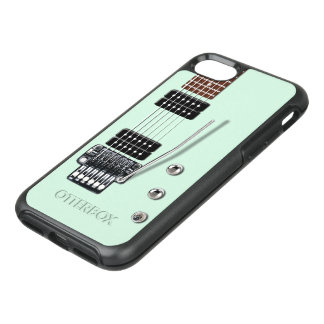 Electric Guitar OtterBox Symmetry iPhone 8/7 Case