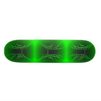 Electric Guitar Skate Decks