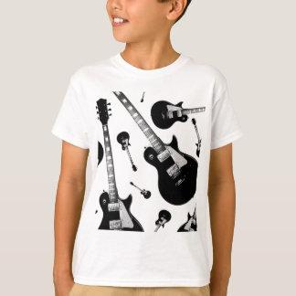 Electric Guitar Tees