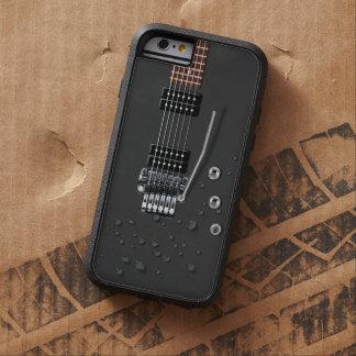 Electric Guitar Tough Xtreme iPhone 6 Case
