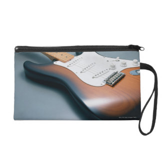 Electric Guitar Wristlet