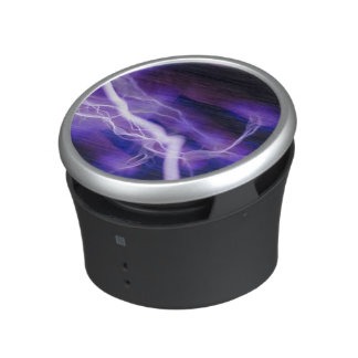 Electric Hand Bluetooth Speaker