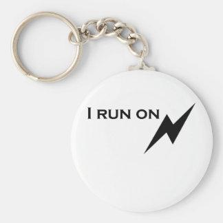 Electric Key Ring