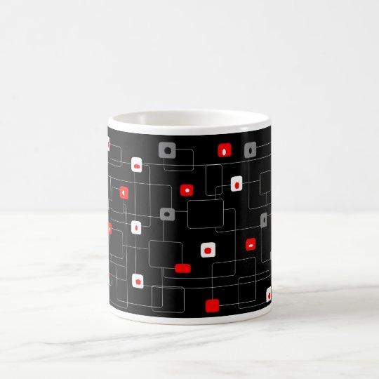 electric life coffee mug