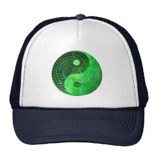 Electric Meditation trucker hat