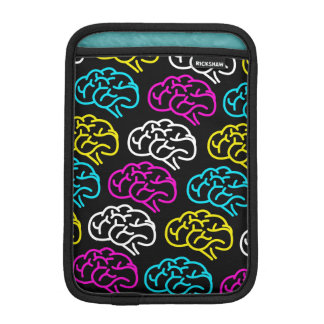Electric Minds iPad Mini Sleeve