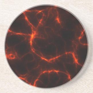 Electric Shock in Crimson Coaster