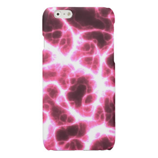Electric Shock in Pink iPhone 6 Plus Case