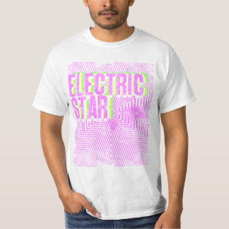 Electric Star T-Shirt
