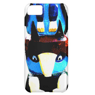 Electric Totem Pole Case For iPhone 5C