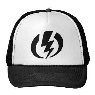 Electric Trucker Hats