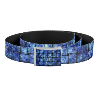 Electric Weave - Belt