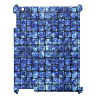 Electric Weave - Case For The iPad