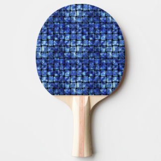 Electric Weave - Ping Pong Paddle