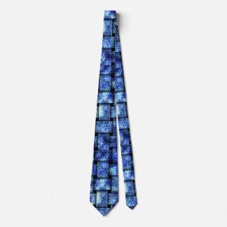 Electric Weave - Tie