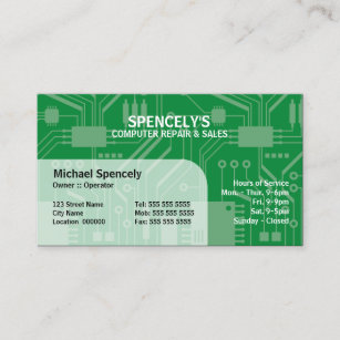 Electric circuit business cards business card printing zazzle uk electrical circuit board business card colourmoves