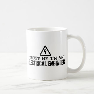 Electrical Engineer Coffee Mug