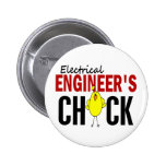 Electrical Engineer's Chick Button